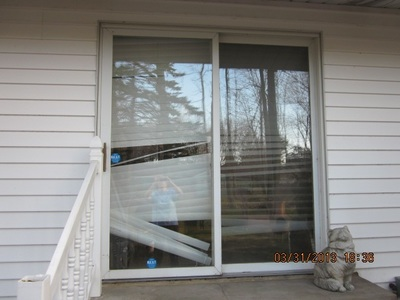 Mike Ranallo Window And Door Specialist